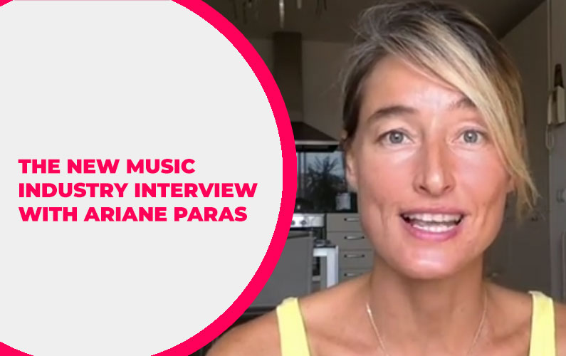 238 – Happy, Healthy, and Successful in Music – with Ariane Paras of Olympia Coaching