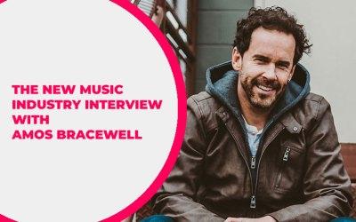 240 – Manifest Your Music Career Dreams – with Amos Bracewell