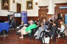 international monetization workshop
