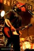 Seether - UPROAR Festival 2014 - Steve Trager019
