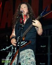 Dimebag Darrell Live Archives 1994 -2001 - Photos - Steve Trager017