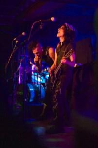 Echo Black @ Webster Hall NYC 10/29/2015