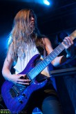 Delain || Starland Ballroom, Sayreville NJ 02.19.16