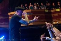 Dropkick Murphys || Webster Hall, NYC 03.10.16