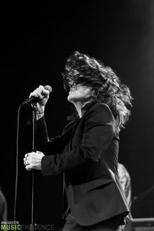 Ian Astbury -- Photo Credit: Ana Santos
