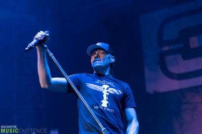 3 Doors Down || MMR*B*Q, Camden NJ 05.21.16
