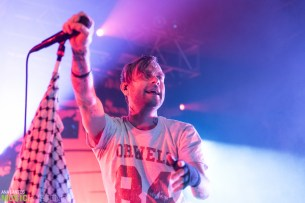 The Used || Starland Ballroom, Sayreville NJ 04.30.16