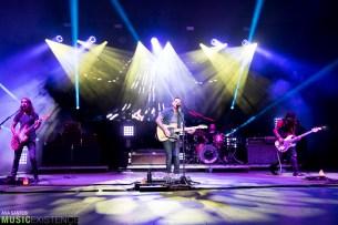Dashboard Confessional    Taste of Chaos Tour - PNC Bank Arts Center, Holmdel NJ 06.17.16