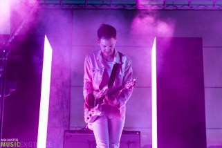 The 1975 || Shadow Of The City Festival 2016