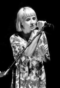 Sherri DuPree-Bemis | Say Anything