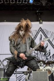 Behemoth at Nova Rock 2016