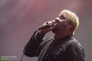 Deftones at Nova Rock 2016