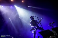 Bullet For My Valentine at Aegon Arena