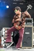 Crobot    Rock Allegiance, Chester PA 09.18.16