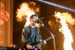 MMRBQ 2017 - Godsmack || Camden, NJ 05.20.17