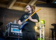 Dark Star Orchestra - 2017-06-24 Riveredge Park - Aurora, IL.