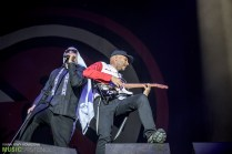 Prophets Of Rage at Nova Rock 2017