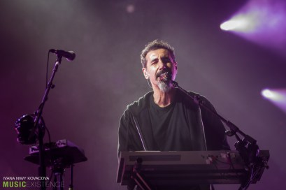 System Of A Down at Nova Rock 2017
