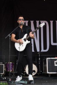 Andy Black || Warped Tour - Holmdel, NJ 07.15.17