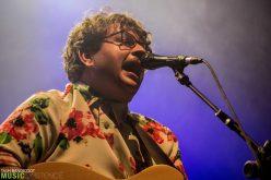The Homeless Gospel Choir, Newcastle. 22/4/18