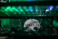 Arkells at Newcastle, 22.4.18