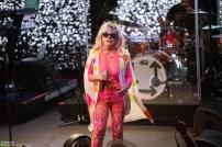 Blondie at House of Vans