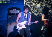 Jeff Beck 7/29/18 Chicago, IL. (Photo by Bradley Todd)