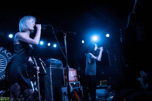 De Lilith at Knitting Factory