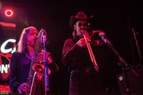 The Art Gray Noizz Quintet at Warsaw