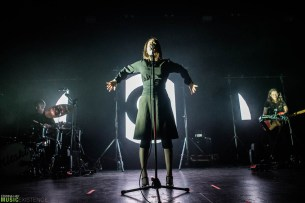 Mitski at Brooklyn Steel