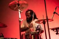 Abdu Ali at Elsewhere
