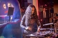 DJ Ohso at Rainbow Room