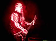 Slayer - Mansfield MA - May 25 2019 - 5