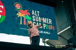 Half Alive at Alt Summer Camp 2019