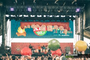 Grouplove at Alt Summer Camp 2019