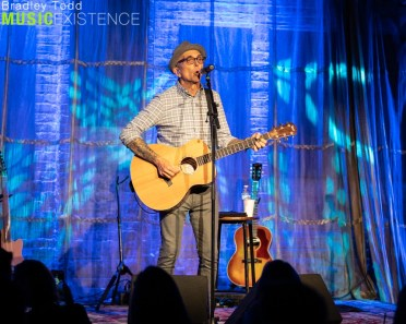 Art Alexis at Space 2019-10-08, Evanston, IL. (Photo by Bradley Todd - All Rights Reserved)