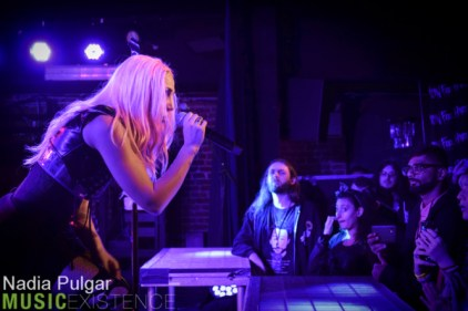 Icon For Hire @ Mercury Lounge 10.28 (21)