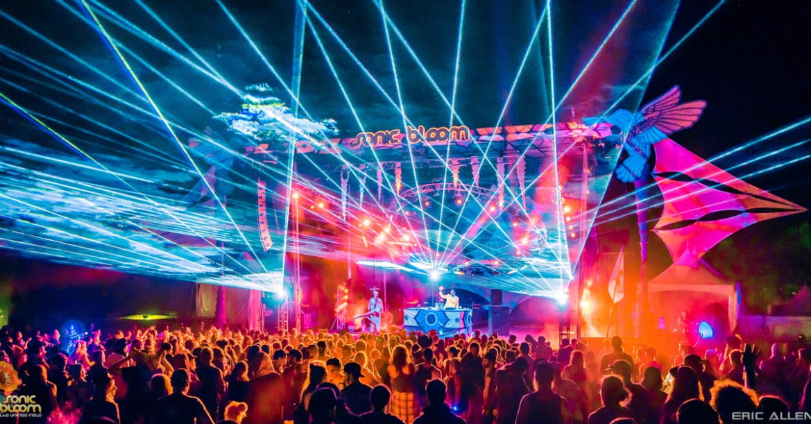 Sonic Bloom – A Mini Electric Forest Meets Colorado? We Think So