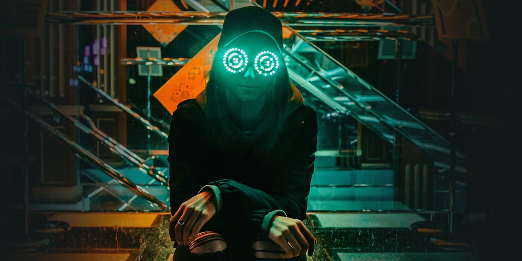 REZZ ANNOUNCES NEW EP IS FINISHED