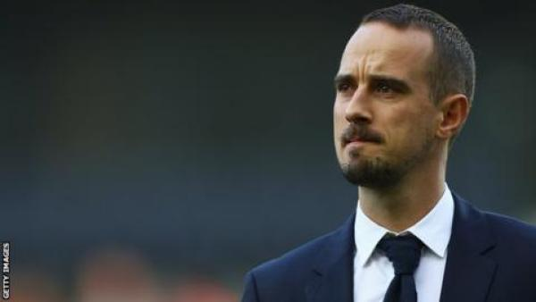Mark Sampson - Picture from BBC.co.uk
