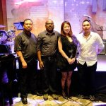 Book A Jazz Trio-Quartet in Asia - Music for Asia