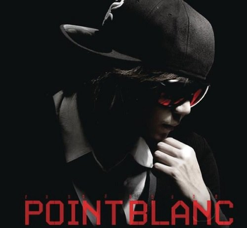 Book Point Blanc - Hip Hop Artist & Rapper in Asia - Music for Asia