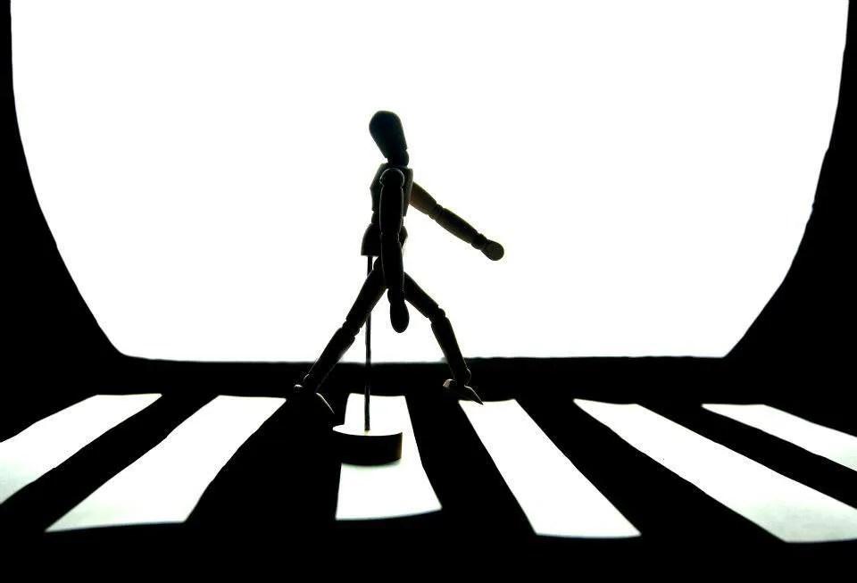 Abbey Road photo