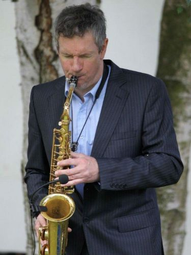 Session Saxophonist