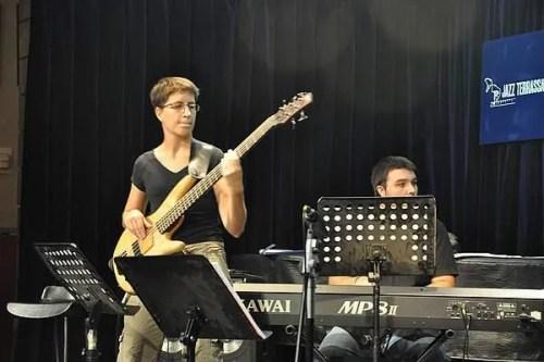 Jazz Cava 09:2009