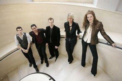 Elite - Corporate Entertainment Band