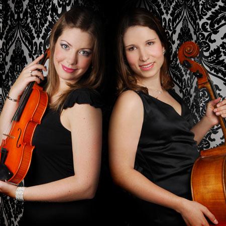 Book a String Ensemble for a Wedding