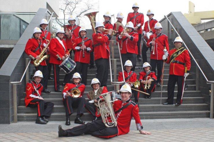 Fun-Time-UK-Military-Band