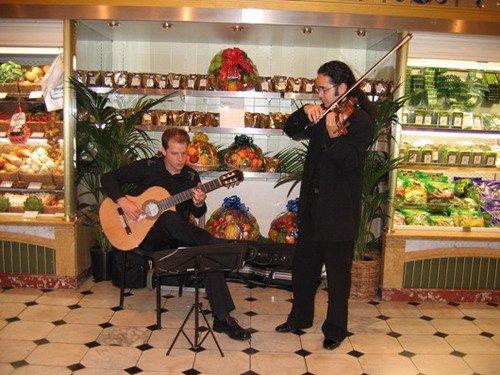 Duo Brasileiro - Brazilian Acoustic Ensemble