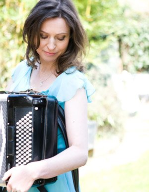 Solo Accordion Player